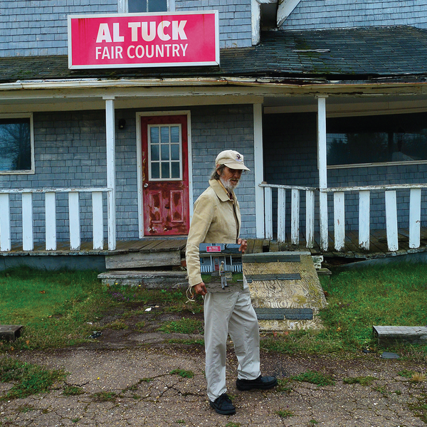 Al Tuck - Fair Country
