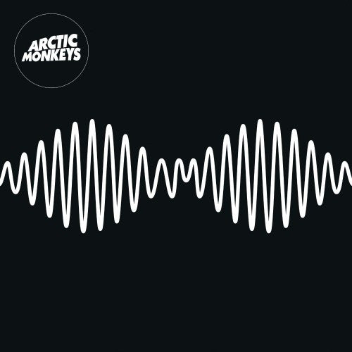 Arctic Monkeys - AM (Physical CD)
