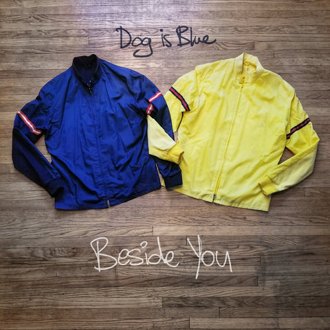 Download Dog Is Blue's Beside You EP from Zunior.com