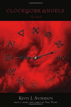 Kevin J. Anderson- eBook - Clockwork Angels