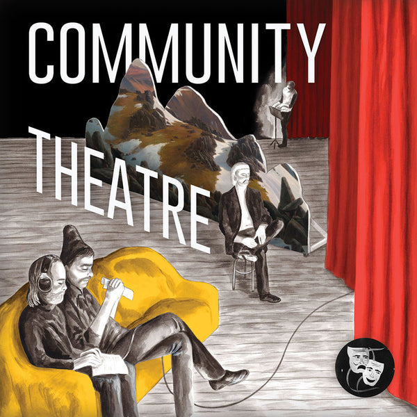 Community Theatre - Northern Register