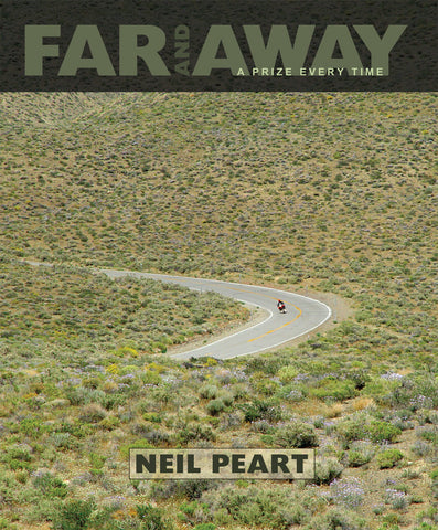 Neil Peart - eBook - Far and Away