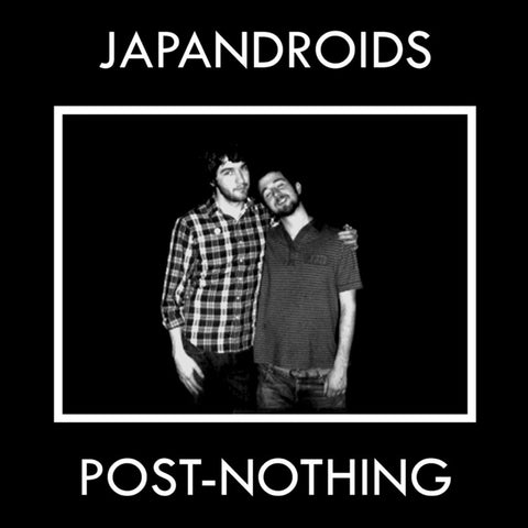 Japandroids - Post-Nothing