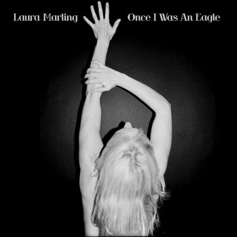 Laura Marling - I Once Was An Eagle (Physical CD)