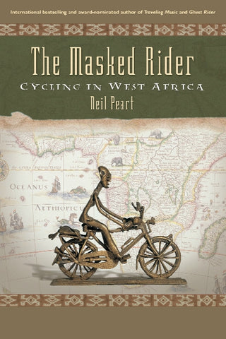 Neil Peart - eBook - The Masked Rider