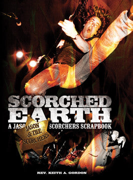 Rev. Keith A. Gordon - Scorched Earth
