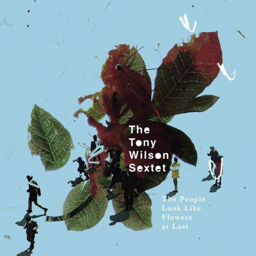 The Tony Wilson Sextet - The People Look Like Flowers At Last
