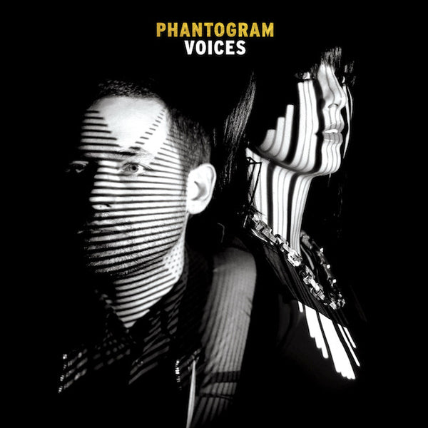 Phantogram - Voices (Physical CD)