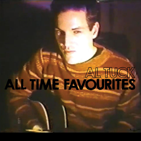Al Tuck - All Time Favourites