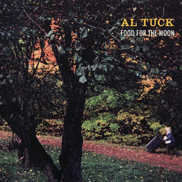Al Tuck - Food for the Moon
