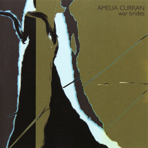 Amelia Curran - War Brides