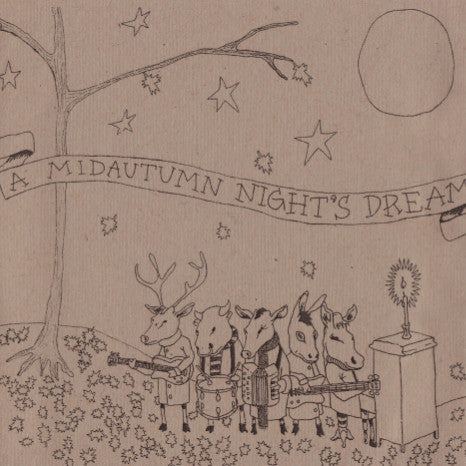Kate Maki - A Midautumn Night's Dream