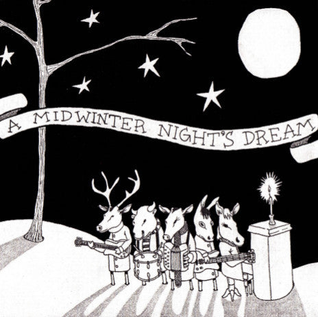 Kate Maki - A Midwinter Night's Dream