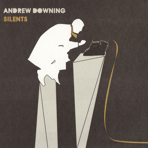 Andrew Downing - Silents