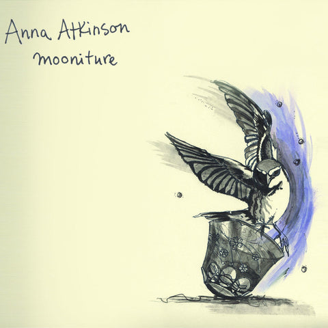 Anna Atkinson - Mooniture