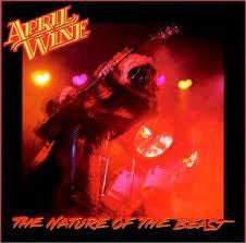 Martin Popoff – eBook – April Wine's The Nature Of The Beast