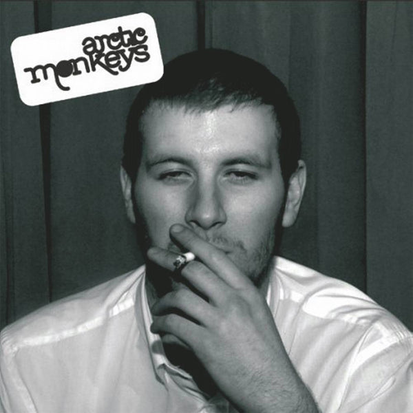 Arctic Monkeys - Whatever People Say I Am, That's What I'm Not (Physical CD)