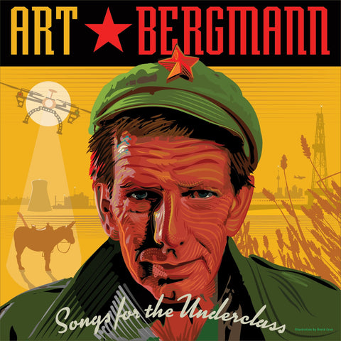 Art Bergmann - Songs for the Underclass