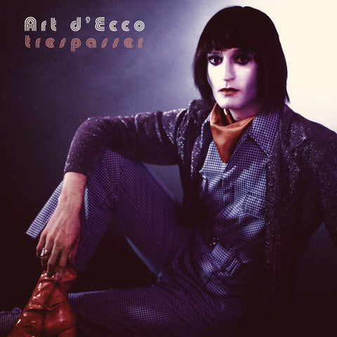 Art d'Ecco - Trespasser