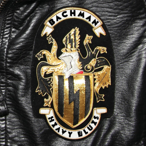 Randy Bachman - Heavy Blues