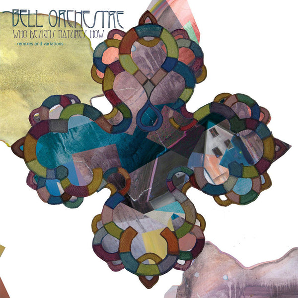 Bell Orchestre - Who Designs Nature's How