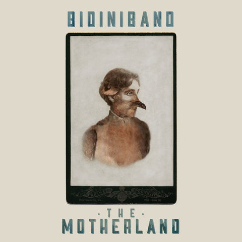 Bidiniband - The Motherland