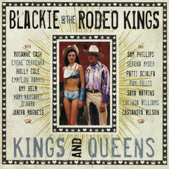 Blackie and The Rodeo Kings