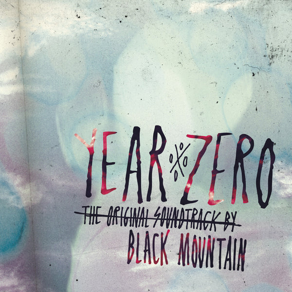 Black Mountain - Year Zero Soundtrack