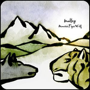 Bradley - MountainTigerWolf