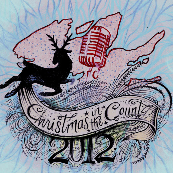 Christmas in the County 2012 (Download)