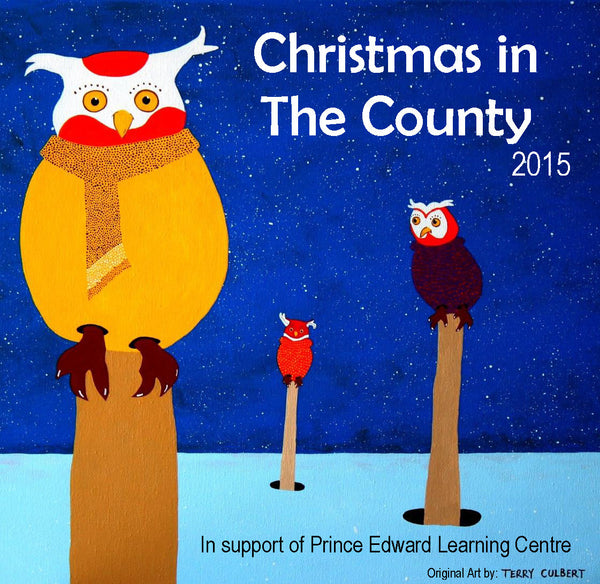Christmas in the County 2015 (Download)
