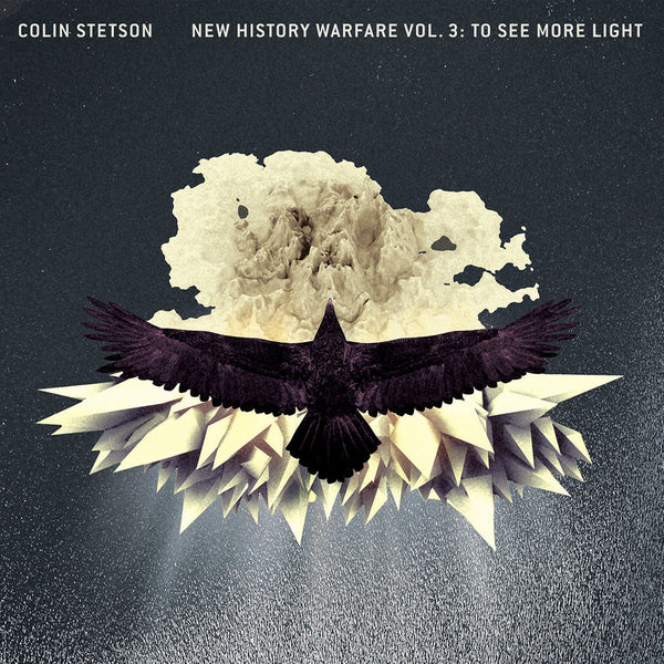 Colin Stetson - New History Warfare Vol.3: To See More Light