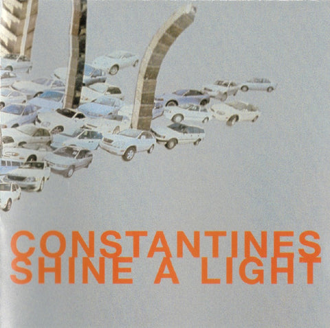 Constantines - Shine A Light