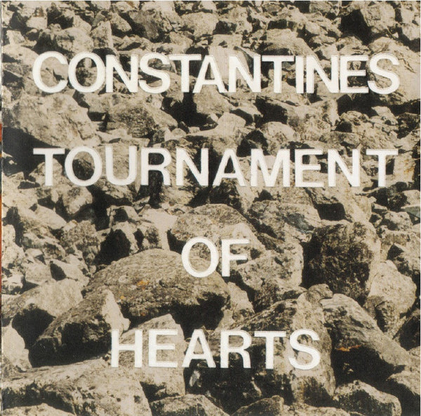 Constantines - Tournament of Hearts