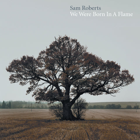 Sam Roberts - We Were Born In A Flame