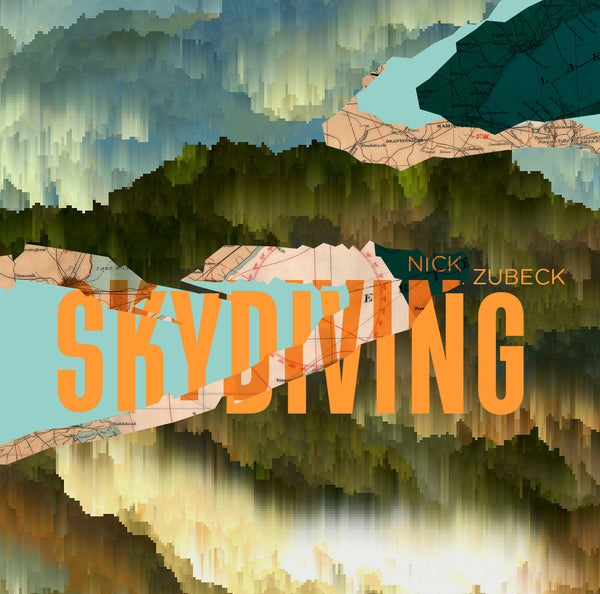 Nick Zubeck - Skydiving