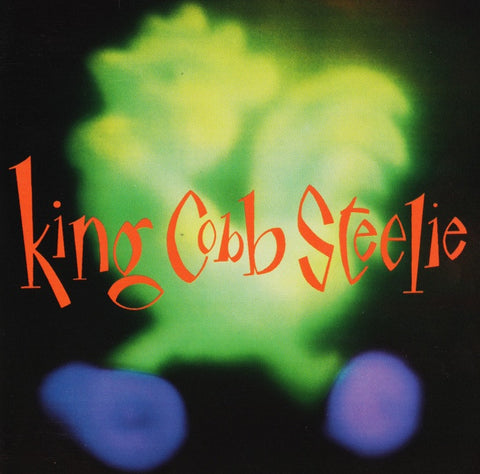 King Cobb Steelie - King Cobb Steelie