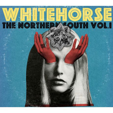 Whitehorse - The Northern South Vol.1