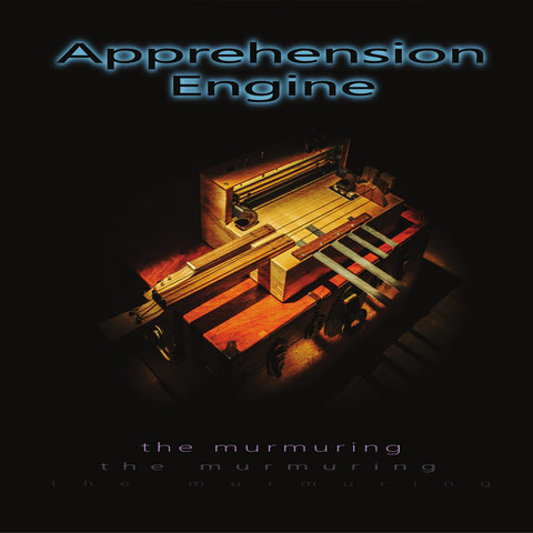 Silence Collective - Apprehension Engine