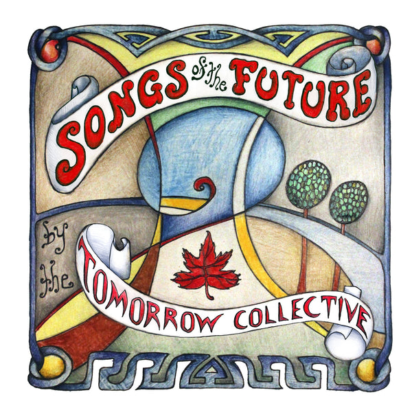 Songs From The Future - Various Artists