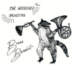 The Woodshed Orchestra