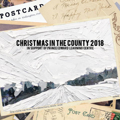 Christmas in the County 2018