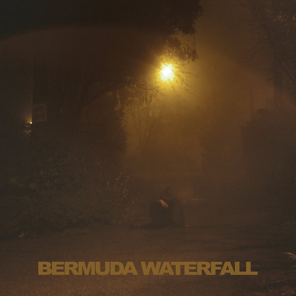 Sean Nicolas Savage - Bermuda Waterfall