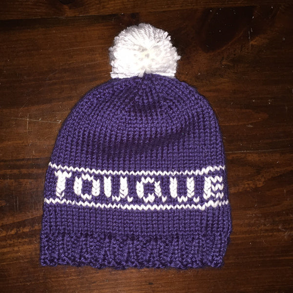 Cuff The Touque (Hat) - Free Shipping