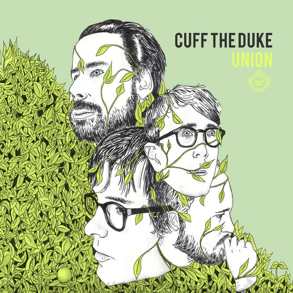 Cuff The Duke - Union