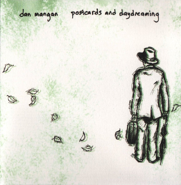 Dan Mangan - Postcards and Daydreaming