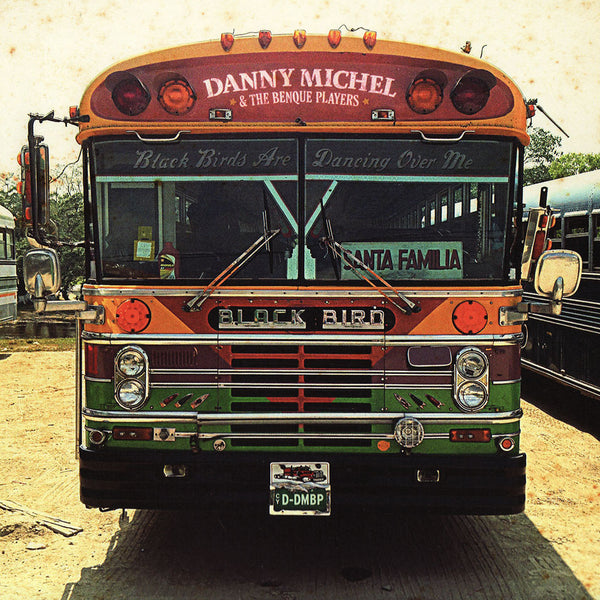 Danny Michel & The Benque Players - Black Birds Are Dancing Over Me