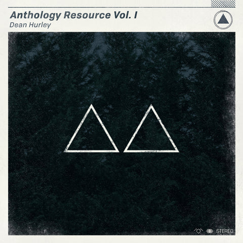 Dean Hurley - Anthology Resource Vol. 1