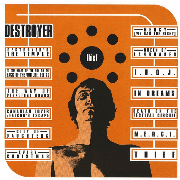 Destroyer - Thief