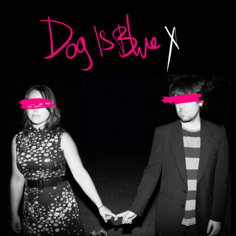 Dog Is Blue - X (Remix album)